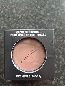 MAC Cream Colour Base shade SHELL