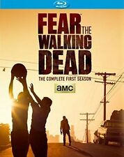 TV Shows Dead Season NR Rated DVDs & Blu-ray Discs