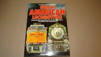 The Illustrated Encyclopedia of North American Locomotives Brian Hollingsworth