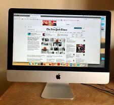 """Apple iMac 21.5"""" MMQA2LL/A i5 2.3GHz 8GB RAM 1TB HDD (2017)"""