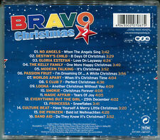 BRAVO CHRISTMAS Vol.2 CD mit Band Aid, Modern Talking, Kelly Family, Smokie