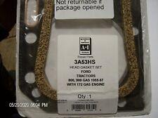 3A53HS UPPER GASKET SET FORD 800 900