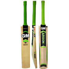 GM ARGON F2 DXM 505 TTNOW ENGLISH WILLOW CRICKET BAT