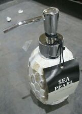 Jla Bath Sea Pearl Lotion Dispenser
