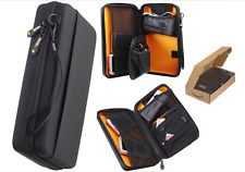 Basics Universal Travel Case for Small Electronics and Accessories