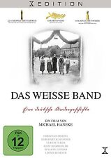 DAS WEISSE BAND (Christian Friedel, Leonie Benesch) NEU+OVP Regie Michael Haneke
