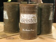 *Meister Brau*Peter Hand Brewery Co. Chicago,Ill.*