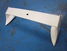 Fiberglass Bomex Style Lip Wing Spoiler for 95-05 Chevy Cavalier