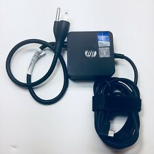 GENUINE HP LAPTOP CHARGER AC POWER ADAPTER TPN-DA04