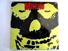 MISFITS COLLECTION 1 LP NEW U.S. REPRESS SEALED GLENN DANZIG DOYLE JERRY ONLY