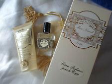 LOT ANNICK GOUTAL MUSC NOMADE EDP et crème + AMBRE FETICHE gel douche parfumé