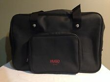 Hugo Boss Duffle Bag Weekender Travel Gym Handbag College Fashion