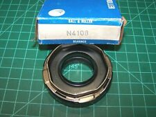 B&R N4108 Clutch Release Bearing fits 1990-2000 Toyota Camry 2.2L BEARING ONLY
