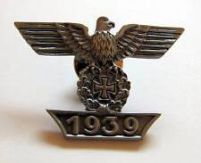 PIN Wiederholungsspange zum EK1 Wehrmacht *** P-317
