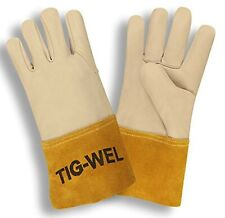 Cordova Safety Products 8130XL Premium Grain Cowhide Welding Gloves, X-Large