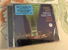 Charlie Haden & Gonzalo Rubalcaba - Tokyo Adagio   (CD 2015)   Sealed