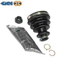BMW 325iX E30 Front Outer C/V Joints Axle Boot Kit Right OR Left O.E.M NEW