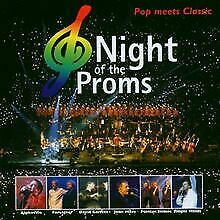 Night of the Proms 2002-D von Various | CD | Zustand gut