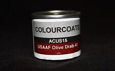 USAAF Olive Drab 41 - (ACUS15)