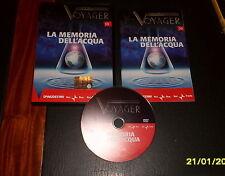 DVD nr. 39 VOYAGER AI CONFINI DELLA CONOSCENZA La memoria dell'acqua