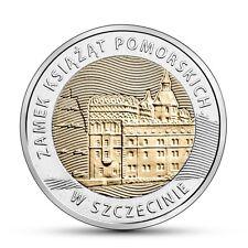 5 ZL Polonia 2016 discover Poland – the Pomeranian Dukes 'Castle