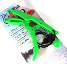 The Fish Grip Floating JR Model Green (0765)