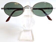 Ray Ban Vintage Bausch & Lomb W2949 OWAW PRAS Silver Matte Frame Sunglasses