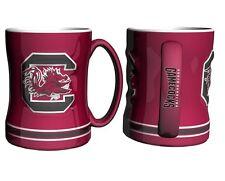 NCAA South Carolina Gamecocks 14oz Relief Mug