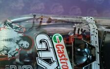 Action 2002 NHRA Signed John Force Mustang Elvis 25th Anniversary Die-Cast 1:24
