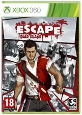 Escape Dead Island Xbox • Koch Media 4020628882563