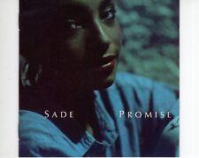 CD SADE promises EX  (A1407)