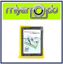 "DiCAPac WP-T20 (Yellow) Waterproof Case for over 10"" Tablet"