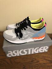 Asics Tiger Gel Lyte V  Mid Grey 1191A202-020  Size 8