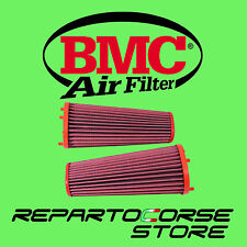 Filtro BMC PORSCHE BOXSTER 981 2.7 265cv / 12 -> / FB750/04 KIT COMPLETO