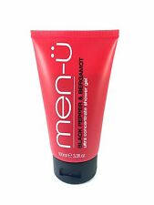 MEN-U BLACK PEPPER & BERGAMOT ULTRA CONCENTRATE SHOWER GEL 100ML