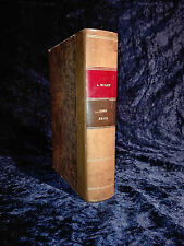 John Keats sa vie et son oeuvre - Wolff - poesie anglaise biographie