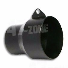 """RBP Performance Exhaust Tip Adapter For Truck 3"""" Inlet to 4"""" Exhaust Outlet"""
