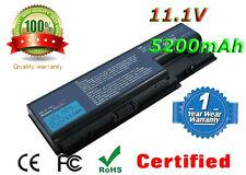 Battery For Acer Aspire 5910 5900 5720 5710Z 5700 5330 5235 5230 AS07B71 AS07B61