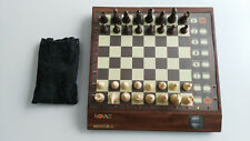 Novag Mentor 16 Model 892 - Electronic Chess Computer (Used Unit)
