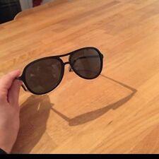 Sonnenbrille Schwarz/matt Vogue