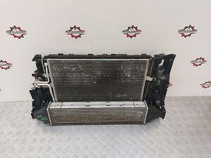VOLVO XC60 MK1 2.4 DIESEL AUTOMATIC COMPLETE RADIATOR PACK RAD PACK 31338823