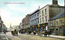 Dundalk. Clanbrassil Street # 46718 by Valentine's.