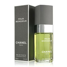 CHANEL POUR MONSIEUR de CHANEL - Colonia / Perfume EDT 100 mL - Man / Uomo - by