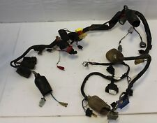 motorcycle wires electrical cabling for honda cbr900rr ebay rh ebay com Automotive Wiring Harness 95 honda cbr900rr wiring harness