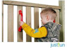 Handgriffe 2er Set für Spielturm Kletterturm Sicherheitshandhaltegriffe Griffe
