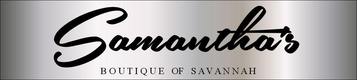 Samantha's Boutique of Savannah