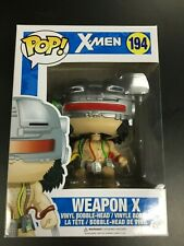 X-Men Weapon X #194 Funko Pop Vinyl - Very Good Condition