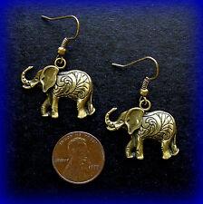 Univ. of Alabama or Republican Gop Elephant Earrings Jewelry