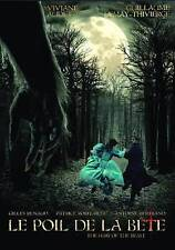 Hair Of The Beast (Le Poil De La Bete)(Frn)  DVD NEW