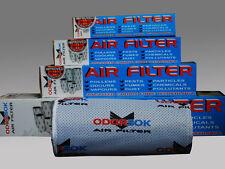 Odorsok Filtro Carbón Antiolor Boca 150mm (450 m3/h) Cultivo Grow Air Filter